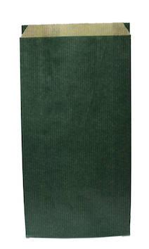 Paperipussi 12x23/3cm pystyraita - Lahjakassit ja -pussit - 119195 - 1