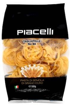 Pasta PIACELLO tagliatelle - Ruokatarvikkeet - 149495 - 1