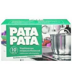 Pata-Pata Saippuavillatyyny - Siivous- ja puhdistusvälineet - 151925 - 1