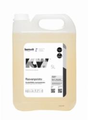 Rasvanpoistoaine 5L KEMVIT - Pesu- ja puhdistusaineet - 151775 - 1