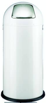 Roskakori 52L heiluri ALCO - Roska-, tuhka ja jäteastiat - 129985 - 1