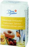 Siro kidesokeri 1kg - Sokerit ja muut makeutusaineet - 128975 - 1