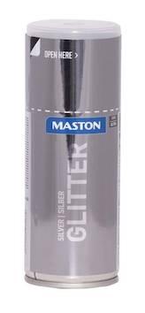 Spraymaali Glitter 150ml - Maalaustarvikkeet - 147775 - 1