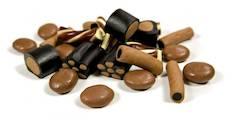 Suklaaunelma 400g - Makeiset - 139425 - 1