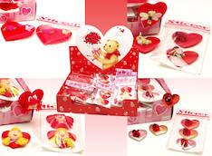 Sydän pehmeä - Ystävänpäivä tuotteet - 127745 - 1