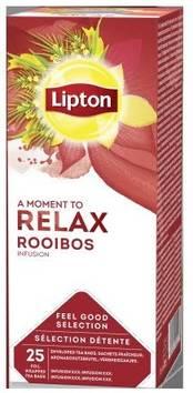 Tee LIPTON Rooibos - Kahvit,teet ja kaakaot - 150135 - 1