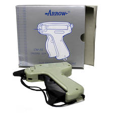 Tekstiilipistooli ARROW CM-5S - Tekstiilipistoolit ja tarvikkeet - 110155 - 1