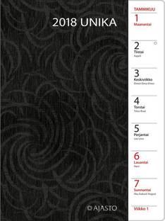 Unika - Ajasto kalenterit - 152565 - 1
