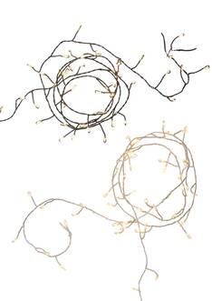 Valosarja 96led Niili AIRAM - Jouluun valot,koristeet,tekstiilit - 153945 - 1
