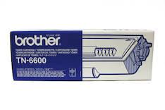 Värikasetti BROTHER TN-6600 laser - Brother laservärikasetit ja rummut - 100785 - 1