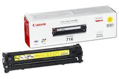 Värikasetti CANON 716 laser - Canon laservärikasetit - 120715 - 1