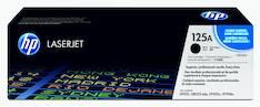 Värikasetti HP 125A CB540A  laser - HP laservärikasetit ja rummut - 118295 - 1