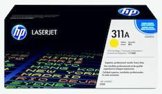 Värikasetti HP 311A  Q2682A laser - HP laservärikasetit ja rummut - 111935 - 1