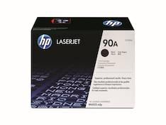 Värikasetti HP 90A CE390A laser - HP laservärikasetit ja rummut - 129145 - 1