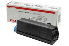 Värikasetti OKI Type C6 laser - Oki värikasetit - 111065 - 1