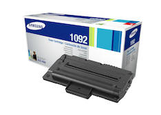 Värikasetti SAMSUNG MLT-D1092S laser - Samsung laservärikasetit ja rummut - 120175 - 1