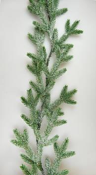 Havuköynnös 190x20cm - Jouluun valot,koristeet,tekstiilit - 149866 - 1