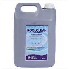 Altaanpuhdistusaine Pool Clean 5L - Pesu- ja puhdistusaineet - 127546 - 1