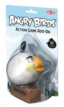 Angry Birds ADD-ON White Bird - Pelit Nelostuote - 128426 - 1
