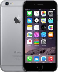 Apple Iphone 6 16 GB puhelin - Puhelintarvikkeet - 151066 - 1