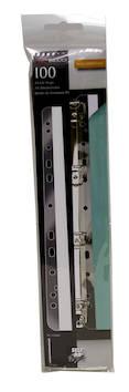 Arkistointiliuska A5/125mm 3L - Arkistointikannet - 127186 - 1