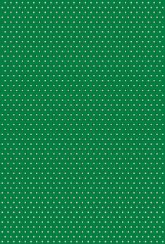 Dots-kartonki a4, 200 g, vihreä - Askartelutarvikkeet - 137516 - 1