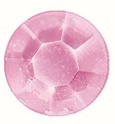 Gemstones tarra-arkki, 58 osaa, v.punainen - Askartelutarvikkeet - 137326 - 1