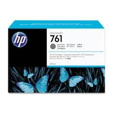HP 761 CM996A mustesuihku - HP mustesuihkuväripatruunat - 133926 - 1
