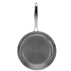 Heirol pro steelsafe paistinpannu 28 cm - Ruuanvalmistustarvikkeet - 136886 - 1