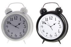 Herätyskello pöydälle tai seinälle - Kellot - 143886 - 1