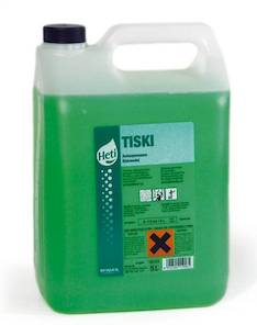 Heti tiski 5l - Pesu- ja puhdistusaineet - 139656 - 1