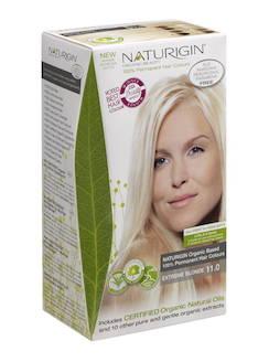 Hiusväri 11.0 Extreme Blonde - Kosmetiikka ja pesuaineet - 147076 - 1