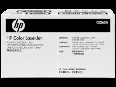Hukkavärisäiliö HP CE265A laser - HP laservärikasetit ja rummut - 129936 - 1