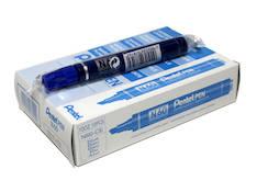 Huopakynä 3,9-5,5mm PENTEL viisto - Huopakynät - 101366 - 1