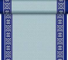 Kaitaliina DUNI 0,4x24m - Pöytäliinat - 143146 - 1