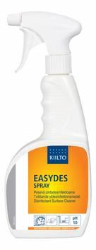 Kiilto Easydes Spray 750ml - Pesu- ja puhdistusaineet - 153396 - 1