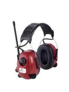 Kuulosuojain kuuleva 3M Peltor PM2RX7A2 - Kuulosuojaimet - 141126 - 1