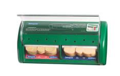 Laastariautomaatti CEDERROTH Salvequick - Ensiaputuotteet CEDERROTH - 130726 - 1