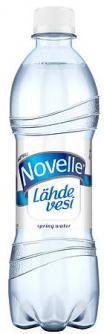 Lähdevesi Novelle 0,5L - Mehut ja virvoitusjuomat - 133966 - 1
