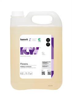 Lattianhoitoaine KW Florens 5L - Pesu- ja puhdistusaineet - 151016 - 1