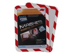Magneettitasku A4 TARIFOLD Magneto - Muut taskut - 145406 - 1
