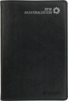 Muistikalenteri - Ajasto kalenterit - 152616 - 1