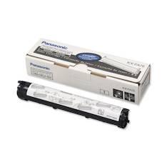 PANASONIC KX-FA76X faxkasetti - Panasonic värikasetit - 100856 - 1