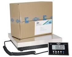 Pakettivaaka 50kg WEDO Paket - PakettivaaÝat - 104196 - 1