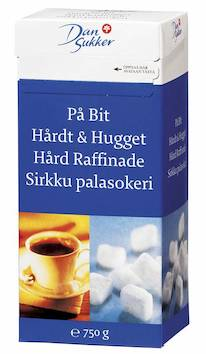 Palasokeri SIRKKU 750g - Sokerit ja muut makeutusaineet - 106476 - 1