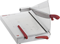 Paperileikkuri IDEAL 1046 460mm - Paperileikkurit - 104376 - 1