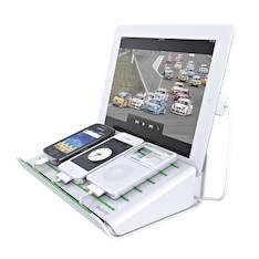Pöytälaturi LEITZ Complete - iPad tarvikkeet - 131446 - 1