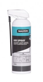 Puhallusspray - air spray 300ml - Maalaustarvikkeet - 136426 - 1