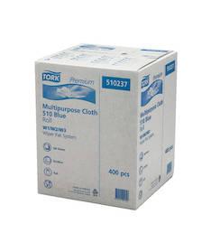 Puhdistusliina TORK Premium W1 510 - Kuitukangasliinat ja telineet - 115326 - 1