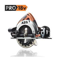 Pyörösaha bks18/0 AEG - Brändi sähkötyökalut - 139746 - 1